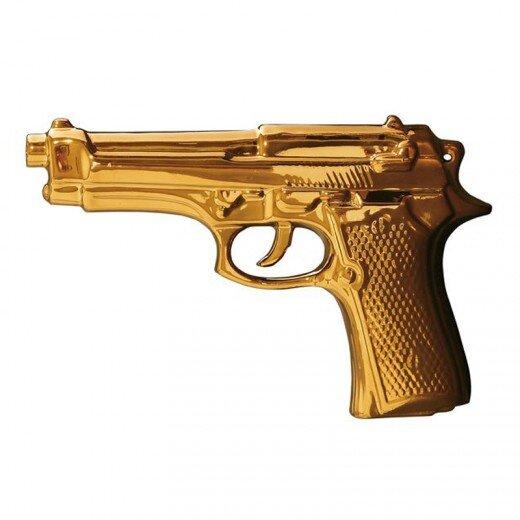 My Gun gold