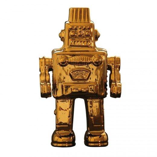 My Robot  gold