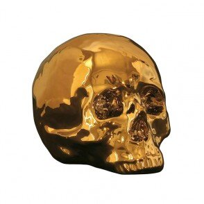 My Skull gold
