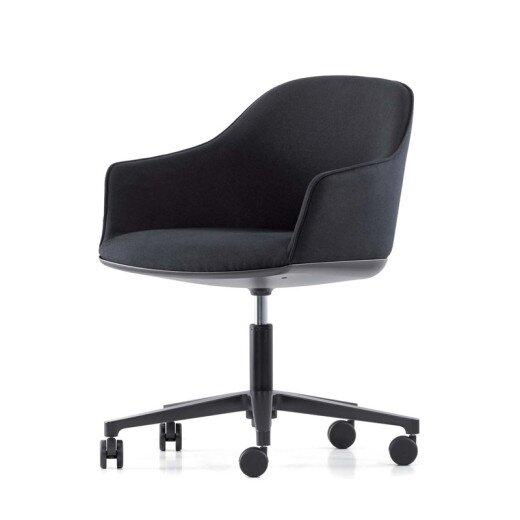 softshell-chair design Ronan & Erwan Bouroullec