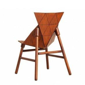 Cadeira Exo 1