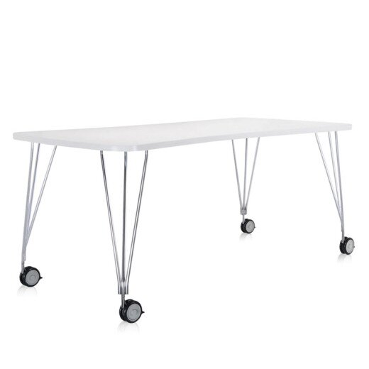 kartell-max-table-with-wheels-l-1600-h-730-w-800-mm-white--kartell-45112m_0a